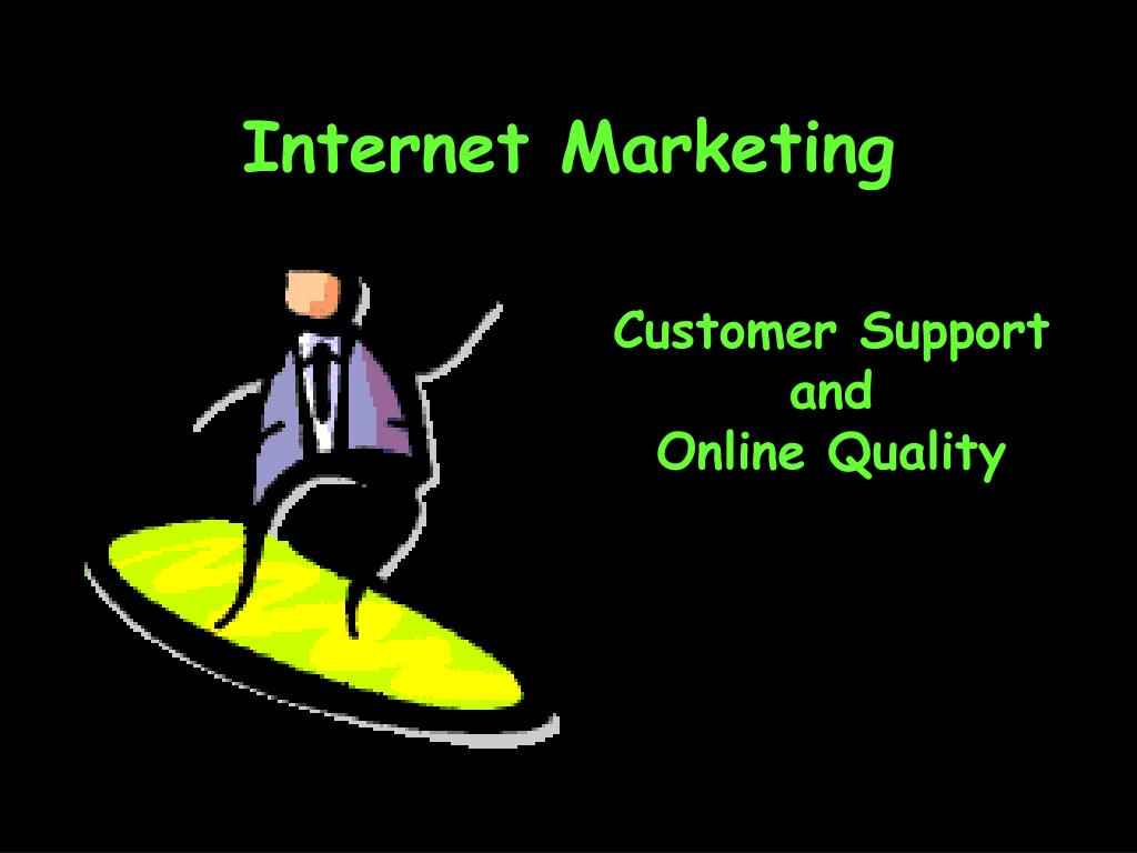 internet marketing l.