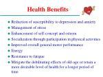 health benefits13