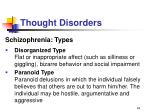 thought disorders3