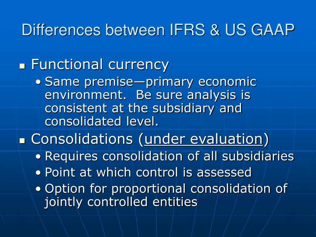 functional currency determination ifrs Australia should be addressed to the ifrs foundation at wwwifrsorg functional currency 9 the effects of changes in foreign exchange rates under.