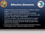 effective elements3