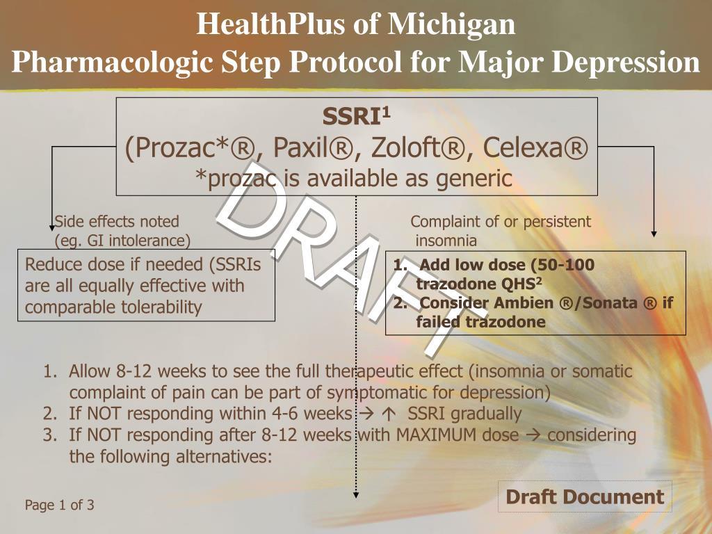 HealthPlus of Michigan