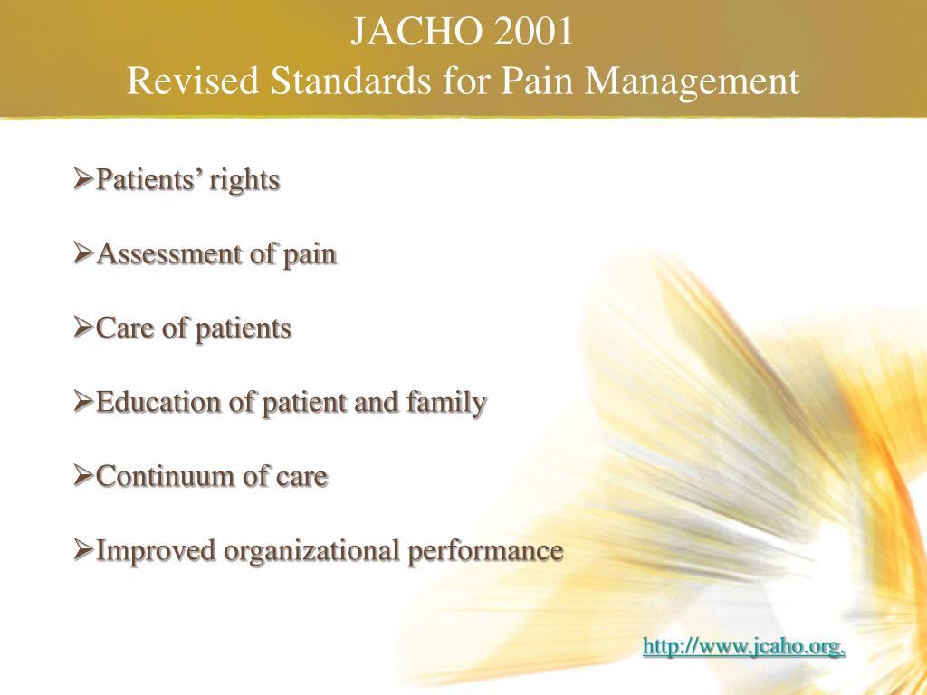 JACHO 2001