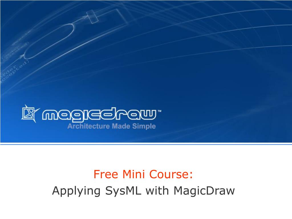 An introduction to sysml ppt video online download.