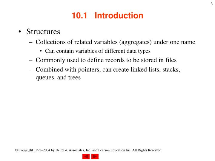 10 1 introduction