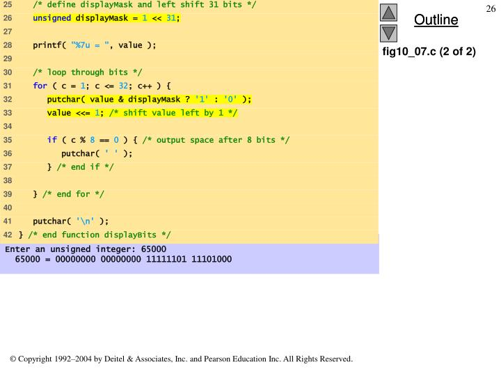 fig10_07.c (2 of 2)