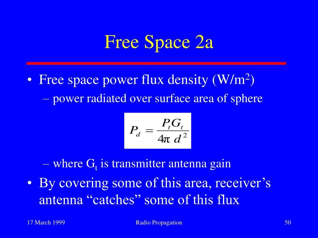Free Space 2a
