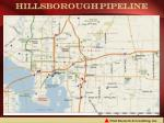 hillsborough pipeline