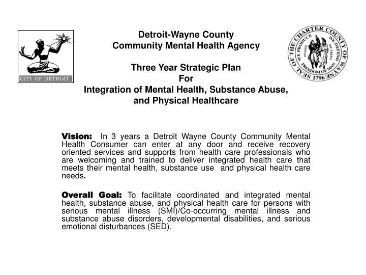 Detroit-Wayne County