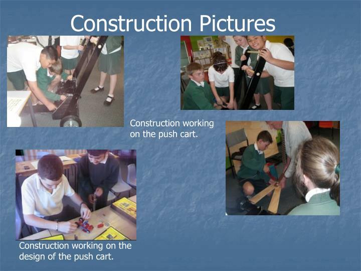 Construction Pictures