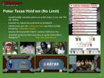 poker texas hold em no limit
