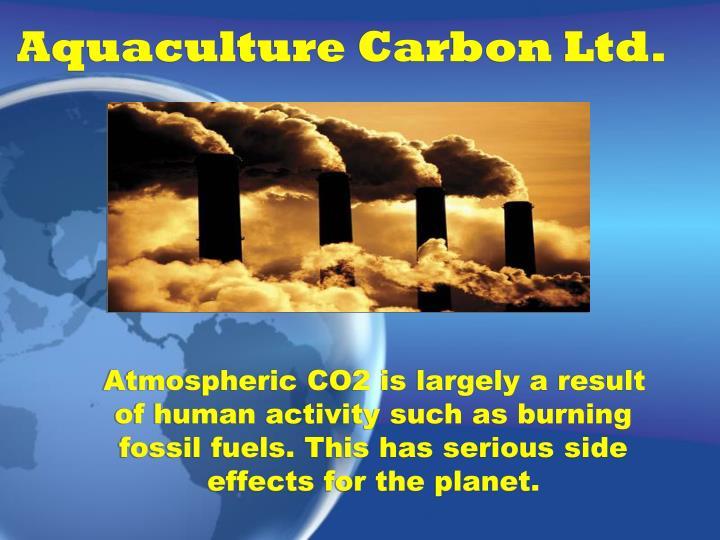 Aquaculture carbon ltd2