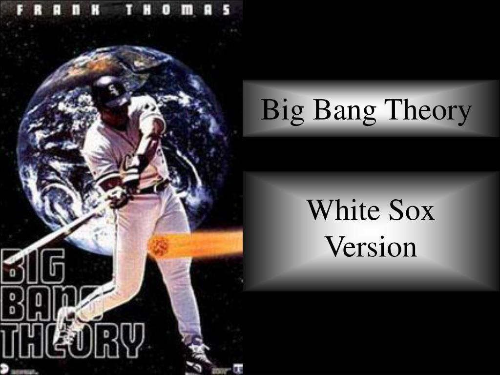 White Sox Version