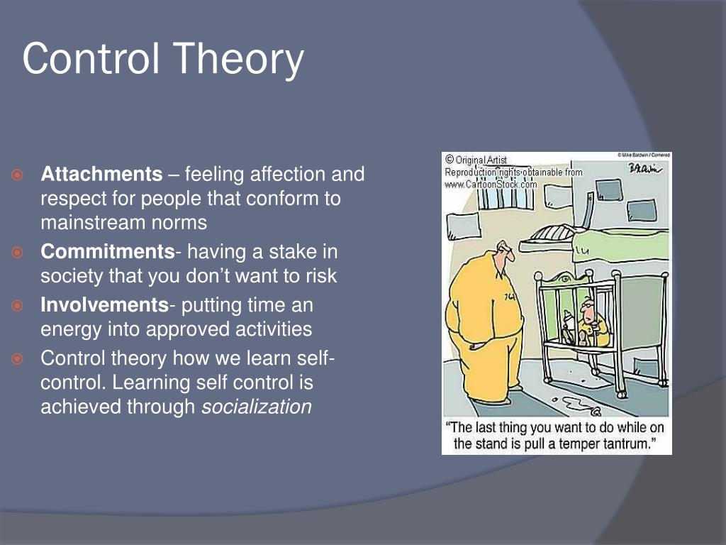 Control Theory