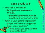 case study 3101