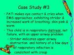 case study 3102