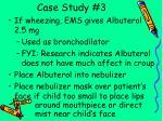 case study 3105