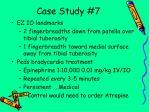 case study 7119