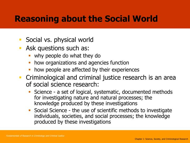 Reasoning about the social world