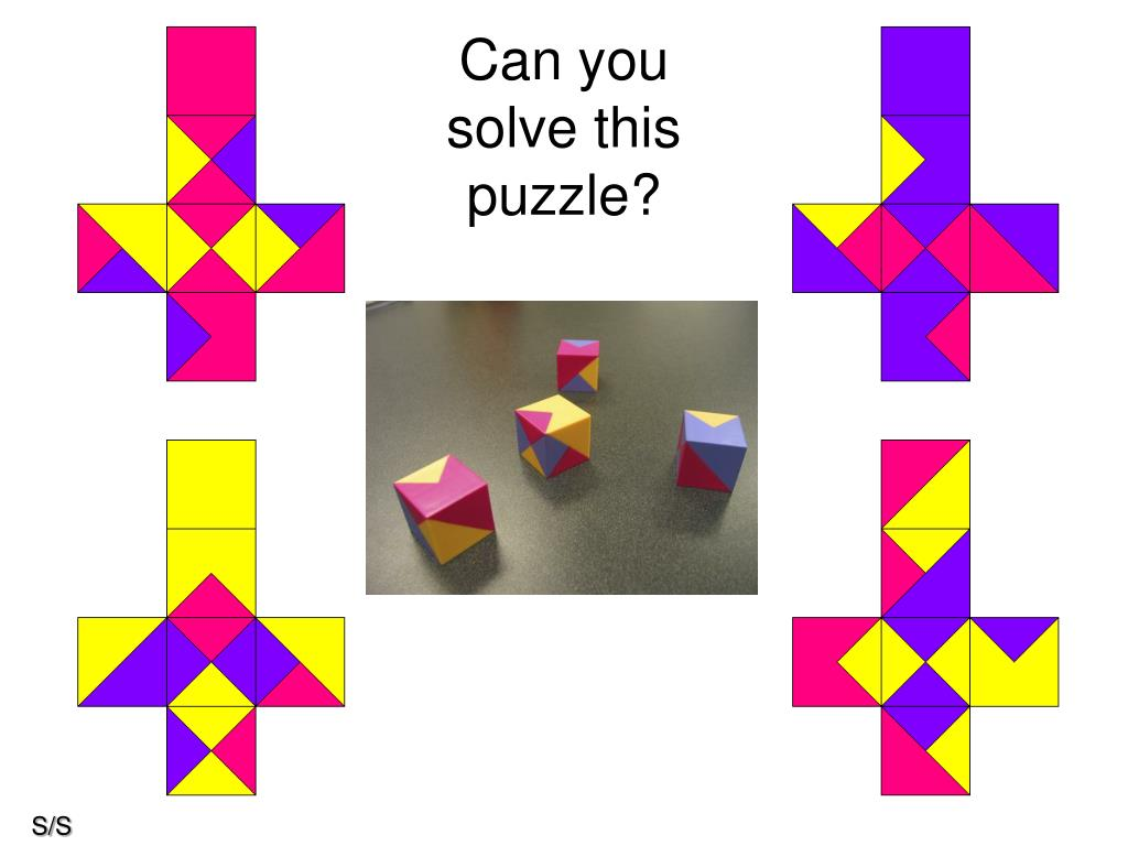 Can you solve this puzzle?
