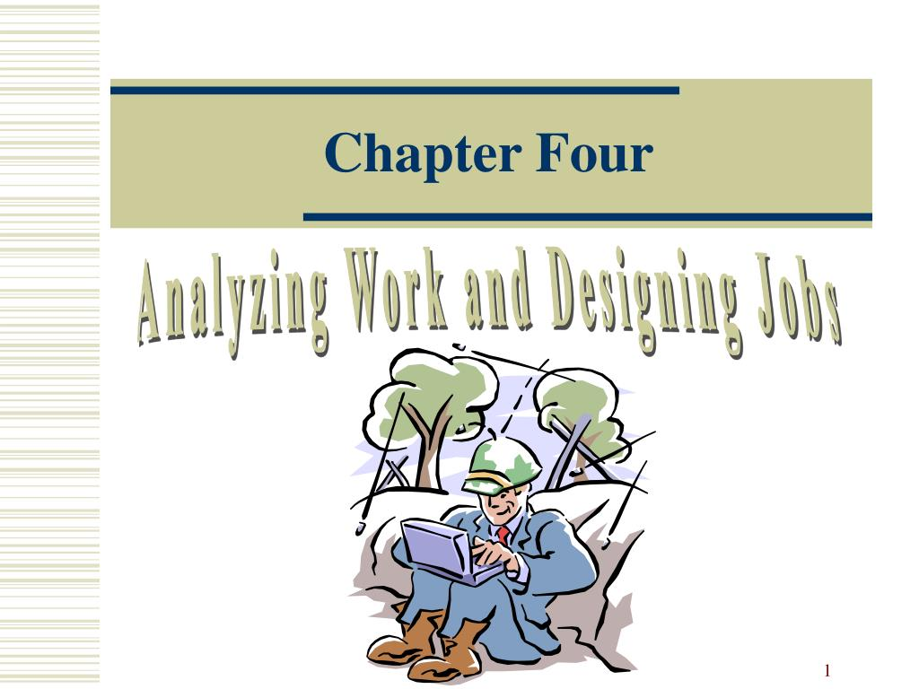 chapter four
