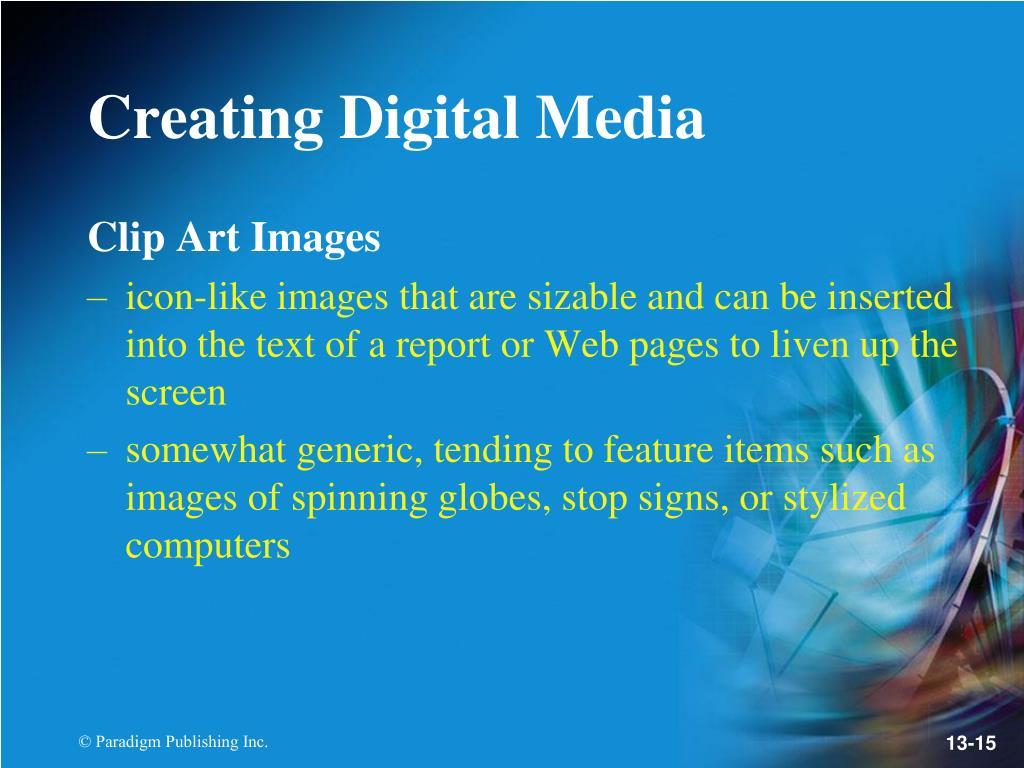 Clip Art Images