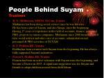 people behind suyam trustees16