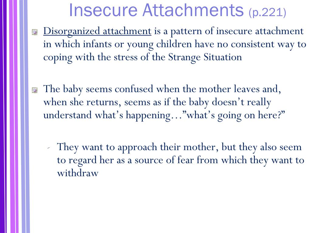 Insecure Attachments