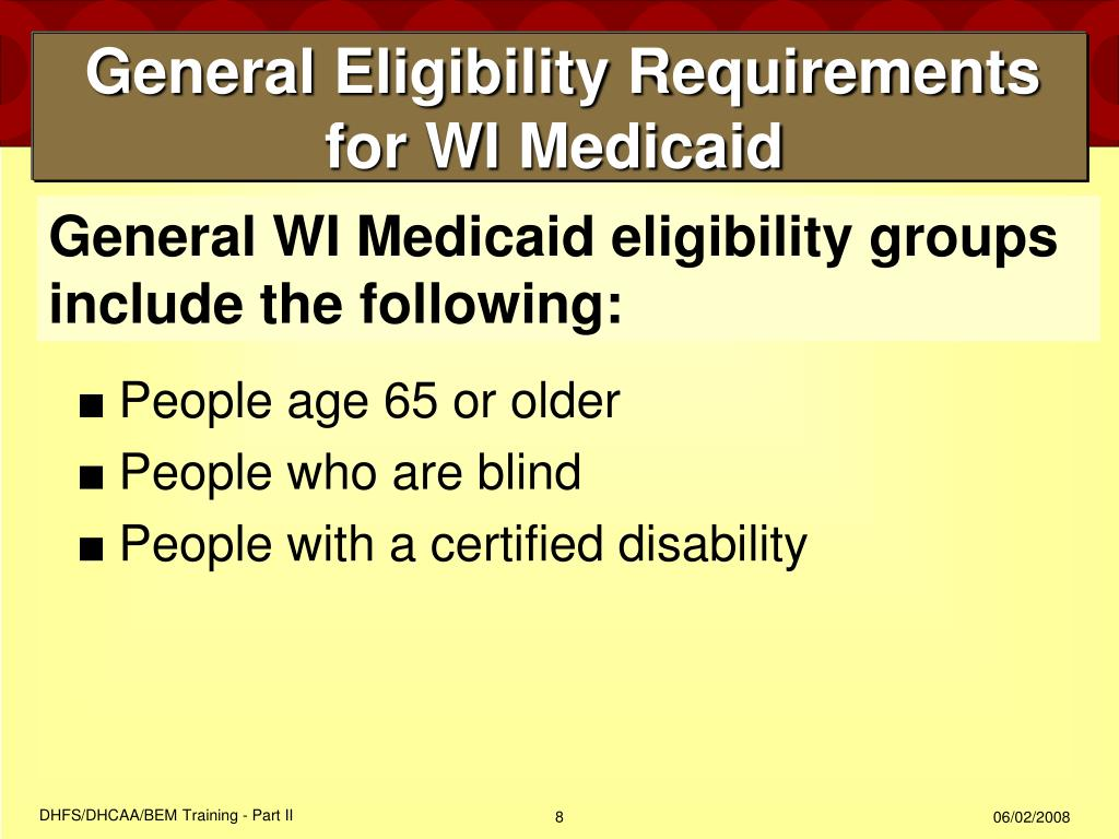 People age 65 or older