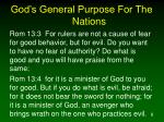 god s general purpose for the nations8