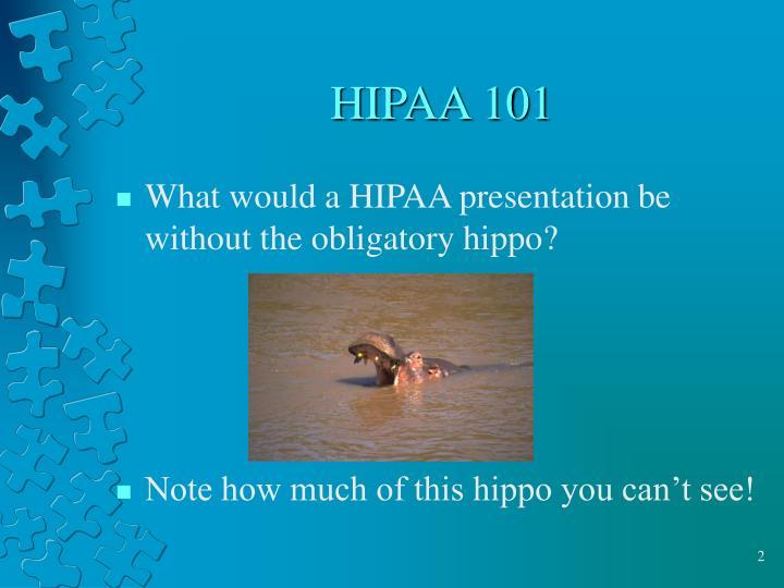 Hipaa 1012