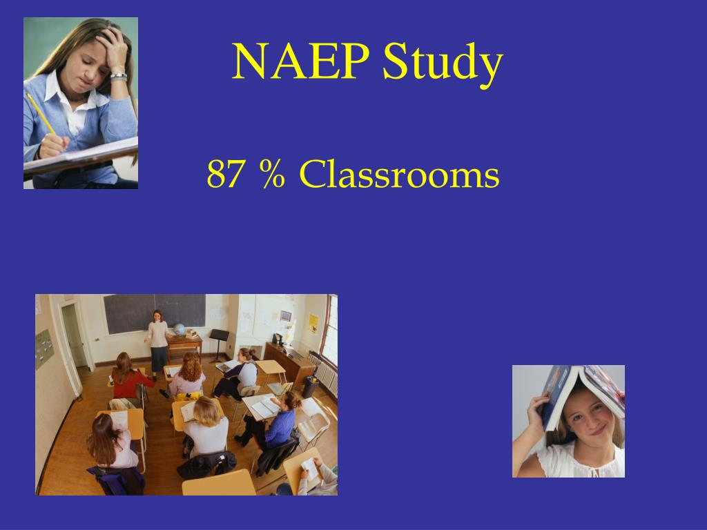 NAEP Study