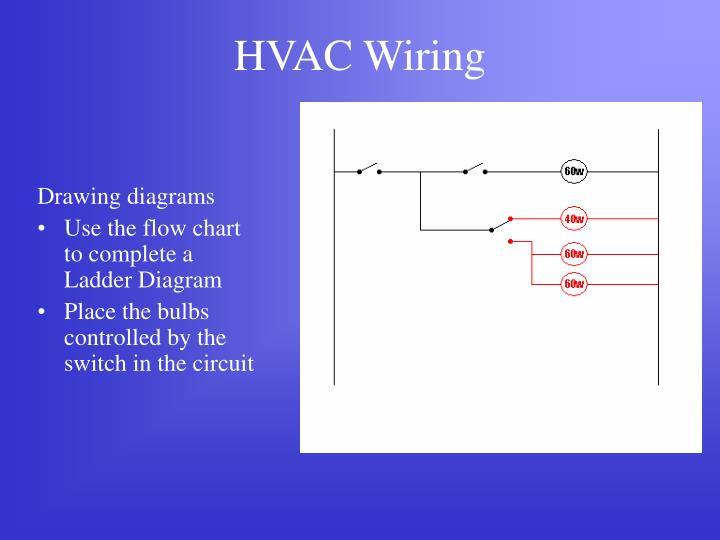 Hvac Ladder Wiring Diagram - Wiring Diagram