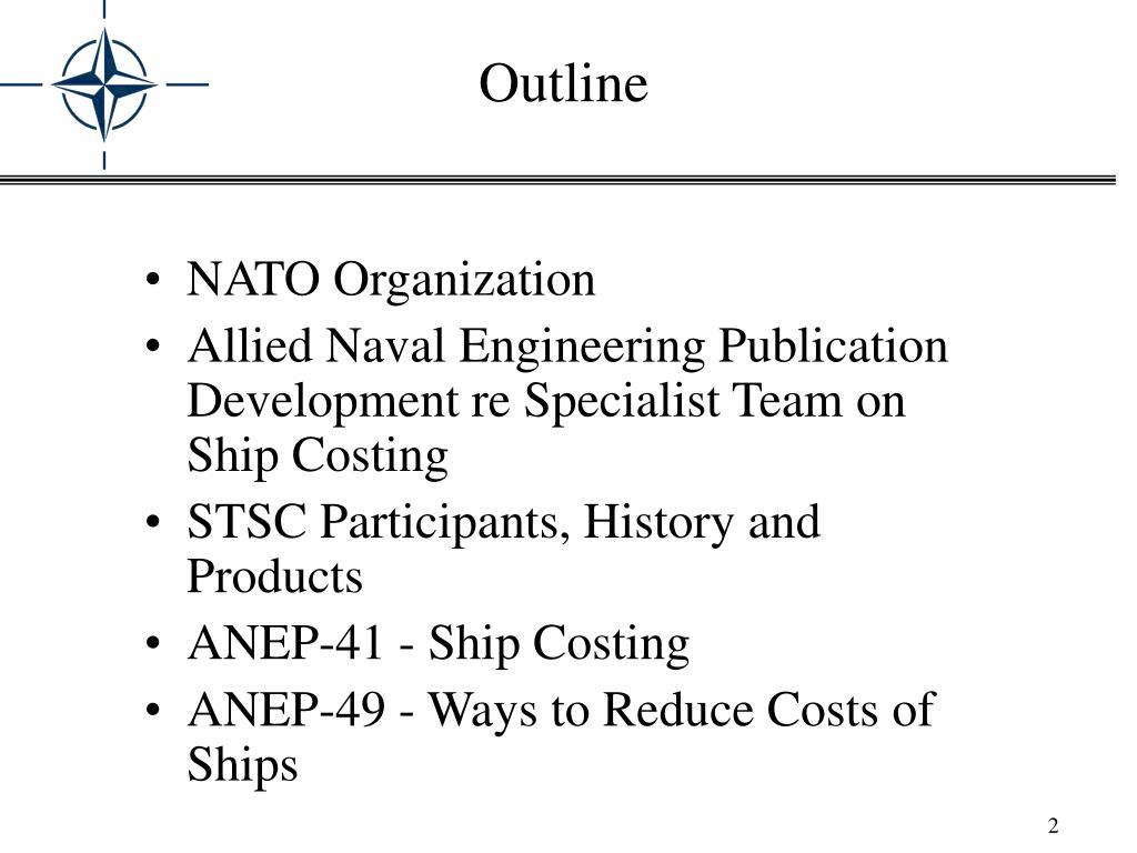 NATO Organization