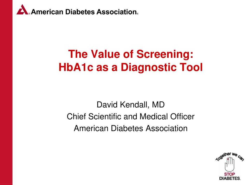 The Value of Screening: