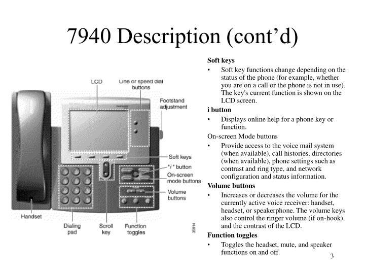 7940 description cont d