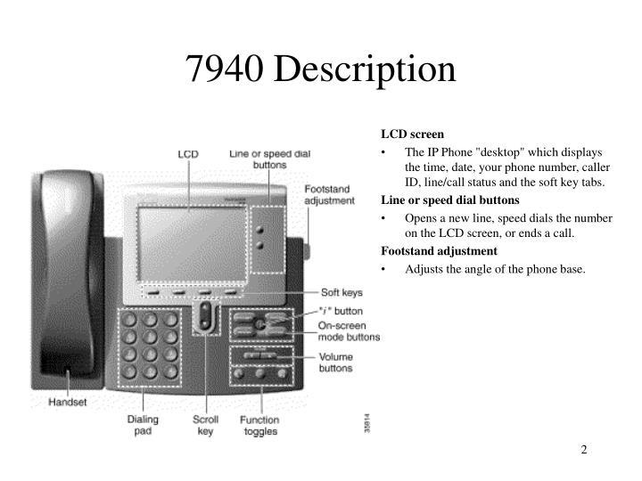 7940 description