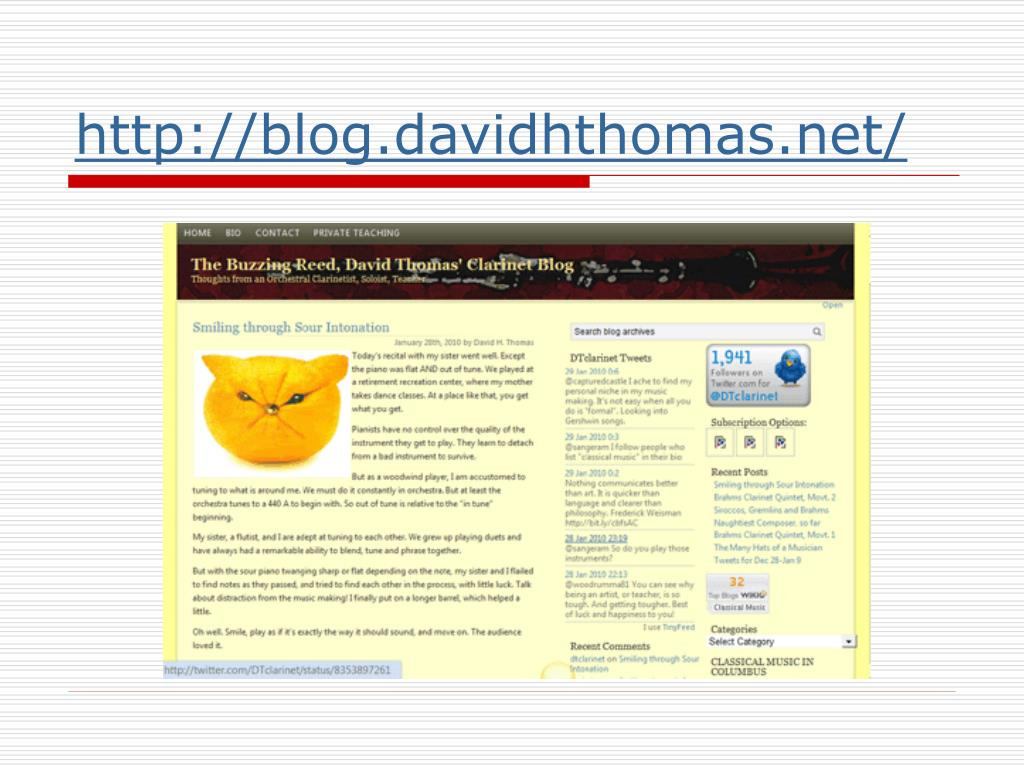 http://blog.davidhthomas.net/