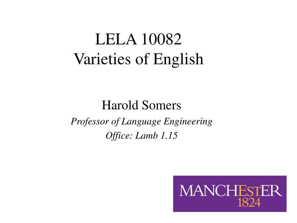 LELA 10082