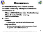 requirements8