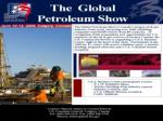 the global petroleum show