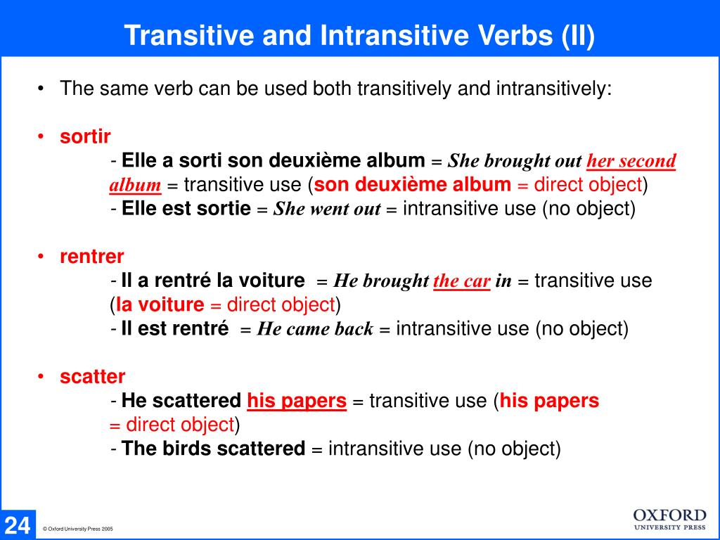 Transitive and intransitive verbs Custom paper Academic Service ...