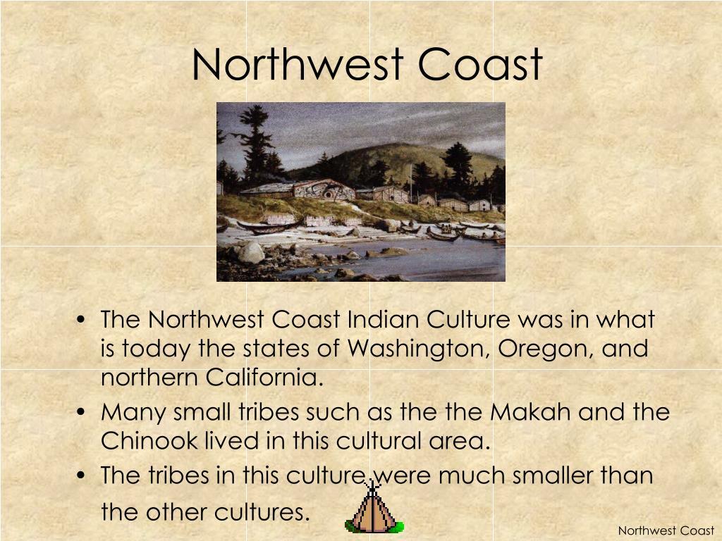 Northwest Coast