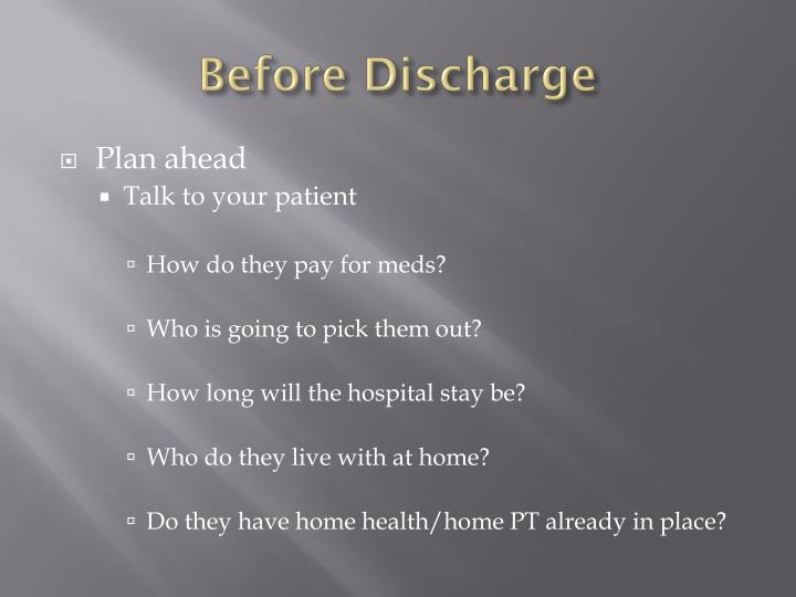 Before discharge3