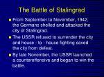 the battle of stalingrad29