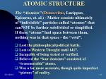 atomic structure21
