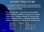 atomic structure23