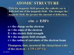 atomic structure27
