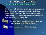atomic structure33