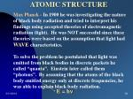atomic structure36
